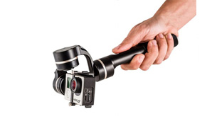 Steadycam-gopro